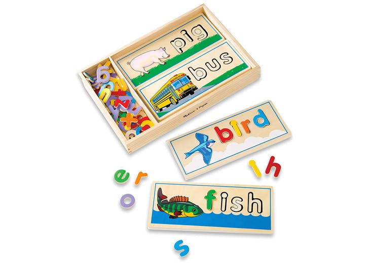 The 37 Best Educational Toys for Kids - PureWow