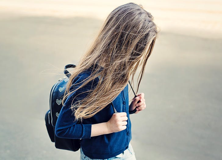 How to help a child with a toxic friendship CAT