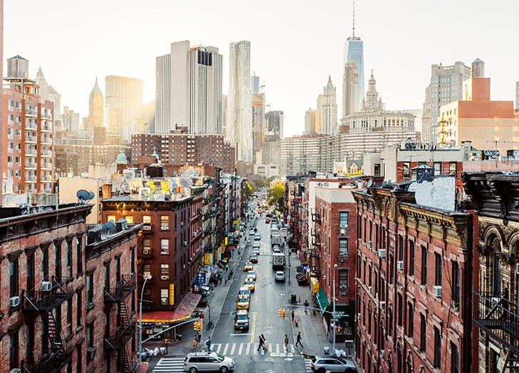 4 Tips for Apartment Hunting for Anyone Who Loved (and Temporarily Left) New York