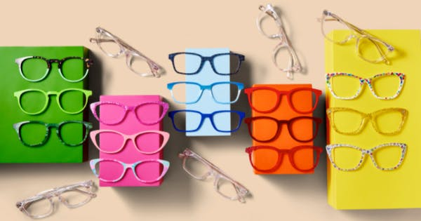 Pair Eyewear Just Dropped Its First-Ever Adult Collection & We'll Never Wear Glasses The Same