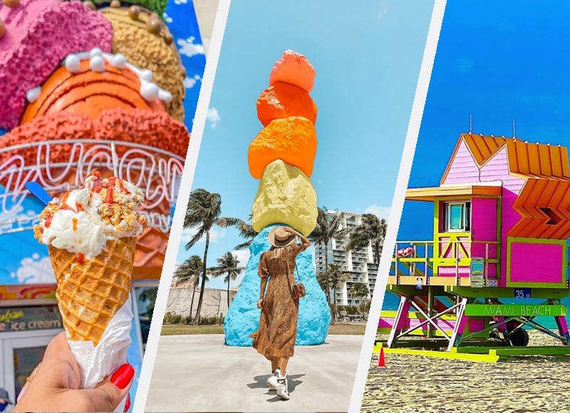 The 30 Most Instagrammable Places in Miami CAT