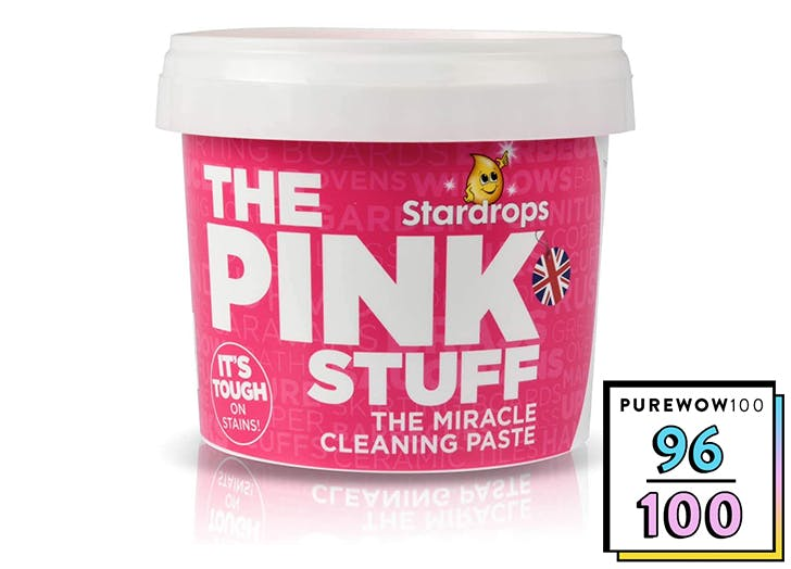 The Pink Stuff review PW100