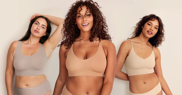 Your Favorite True & Co Intimates Are 30 Percent Off During Prime Day