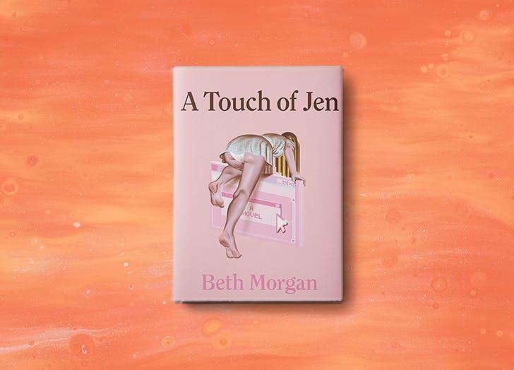 a touch of jen beth morgan