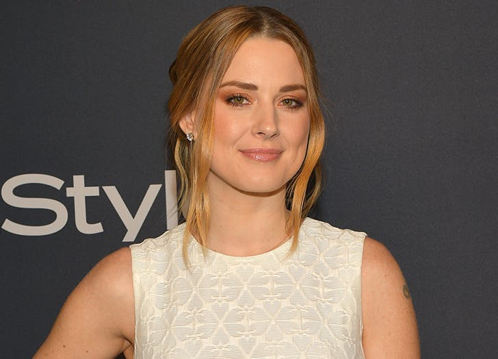 Is Alexandra Breckenridge Returning to 'This Is Us'? 'I Did Do a Scene Where They Did Old Makeup'