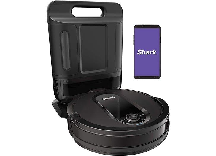 amazon prime day appliances shark robot vacuum