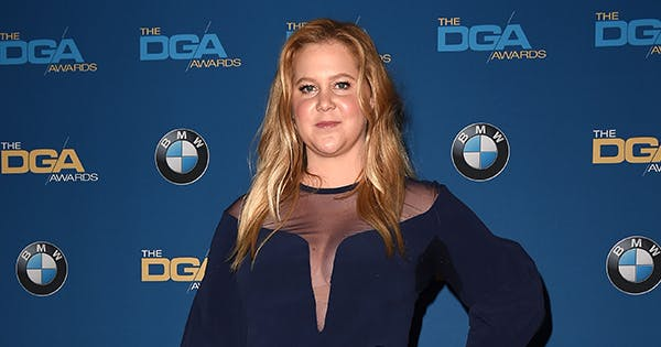 Fans Are Freaking Out Over This Woman Who Looks Exactly Like Amy Schumer