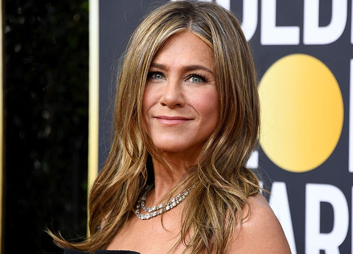 The 4 Things Jennifer Aniston Does Every Morning to Start Her Day Off Right