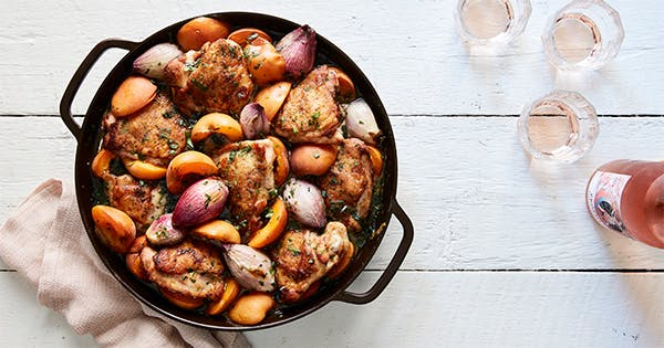 40 Apricot Recipes That Celebrate the Underrated Summer Fruit
