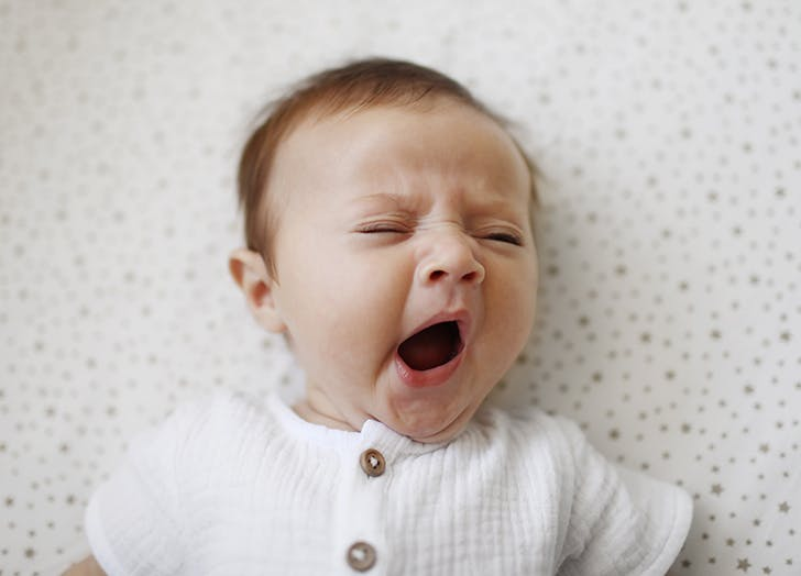 This Baby Name Went *Way* Down In Popularity in 2020...and It Makes Total Sense Why