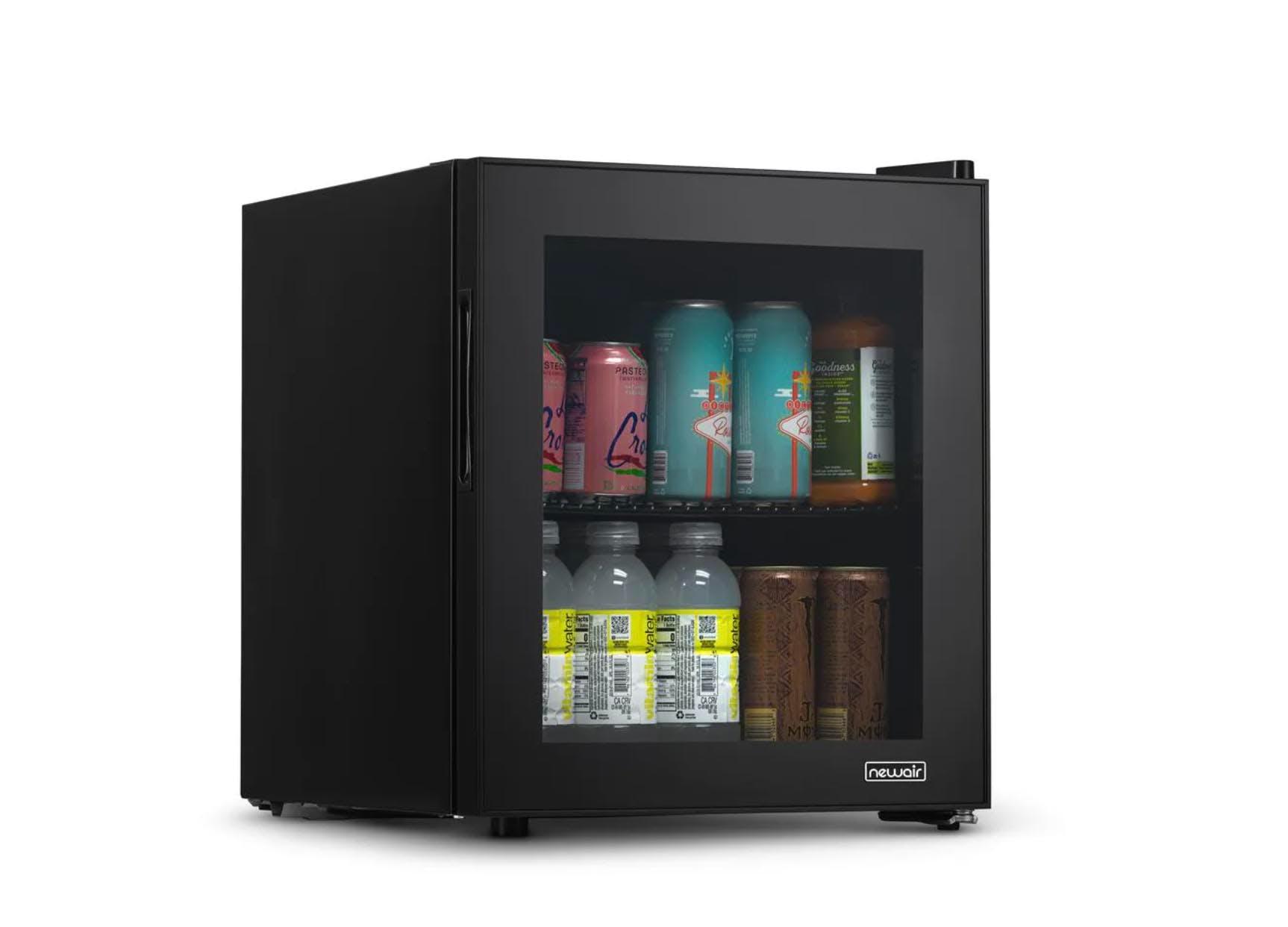 best gifts for grandpa mini fridge