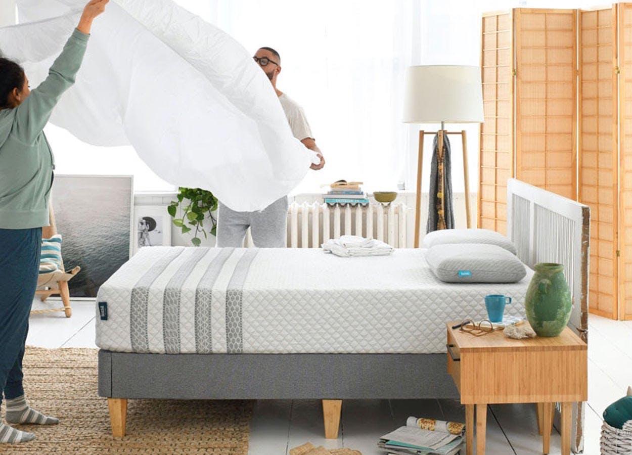 best mattress sales on the internet leesa