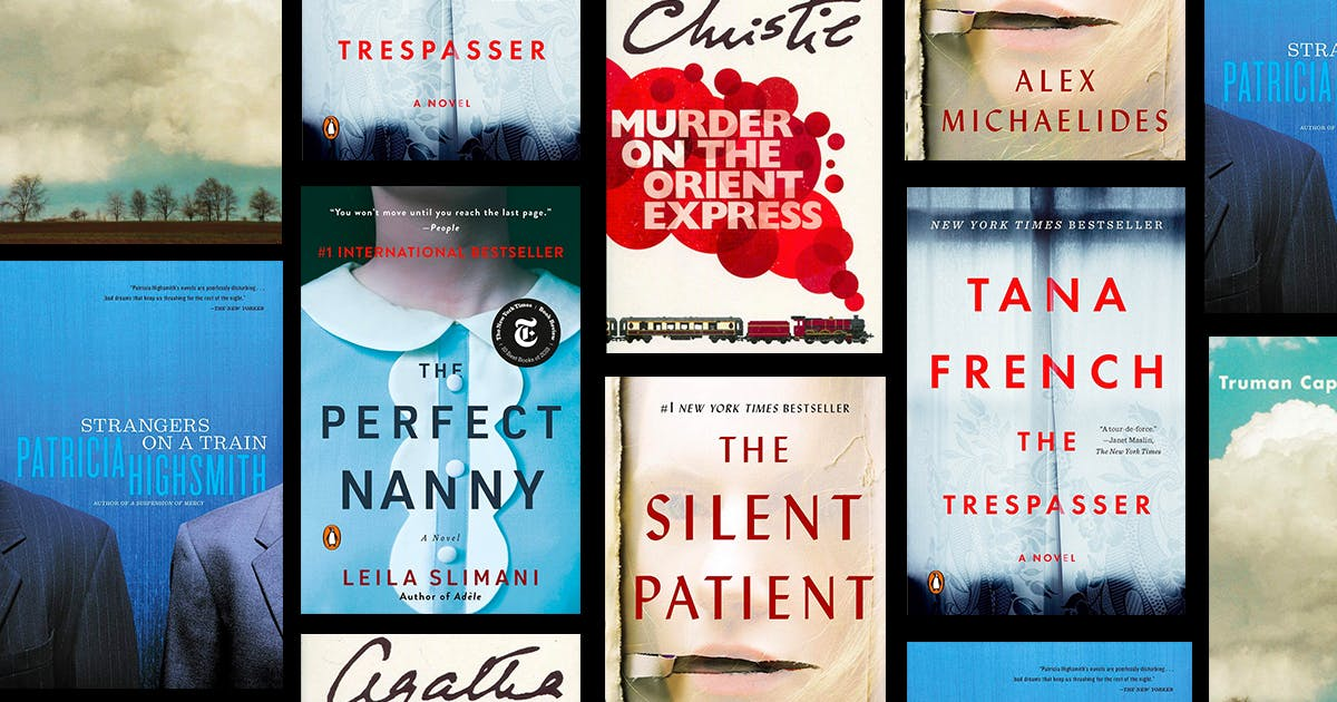 The 19 Best Mystery Books to Keep You Guessing Until the Last Page