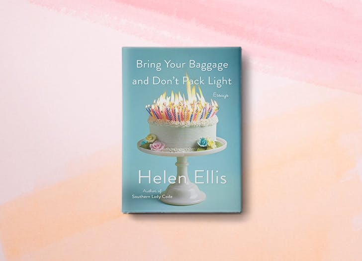This Fabulous New Essay Collection Touches on Lifelong Friends, Aging Parents & the Indignities of Menopause