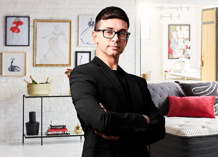 The Easiest Way to Transform Your Space for Summer, According to Christian Siriano