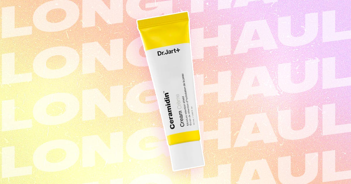 Long Haul: I'm a Beauty Editor and This is the Face Cream I've Used for the Last Six Years
