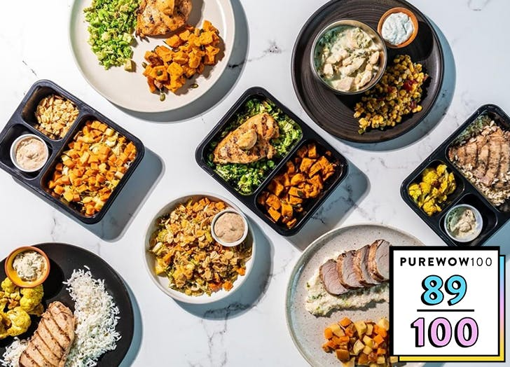 factor meal subscription review list