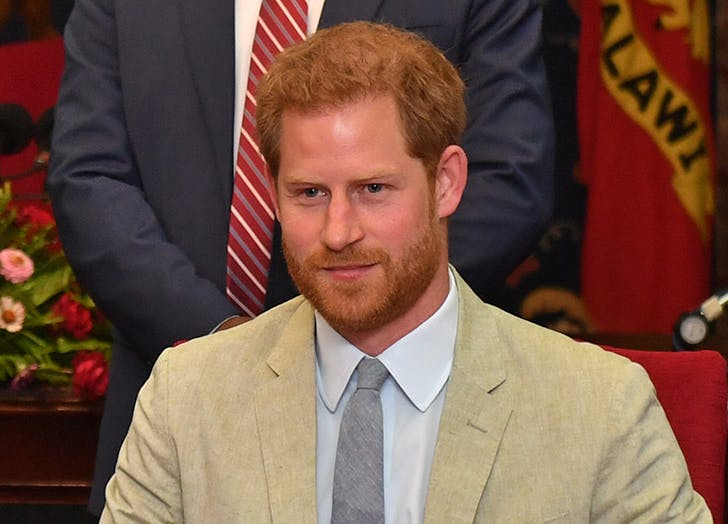 Prince Harry Just Made a Surprise Video Appearance (& Even Gave His Brother a Shoutout)