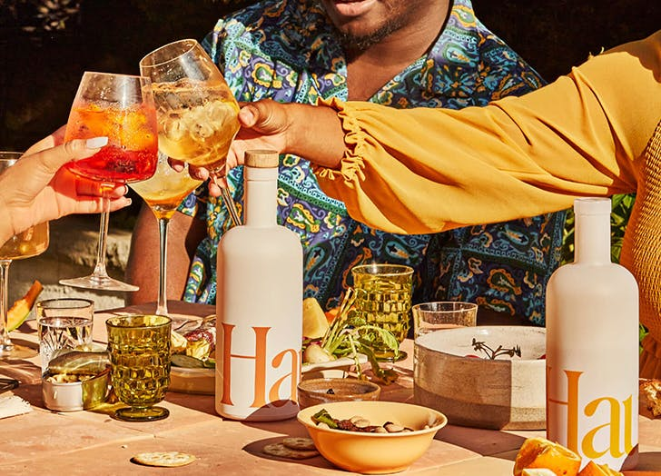 Haus Just Launched the Perfect Apéritif Spritz Kit for Summer