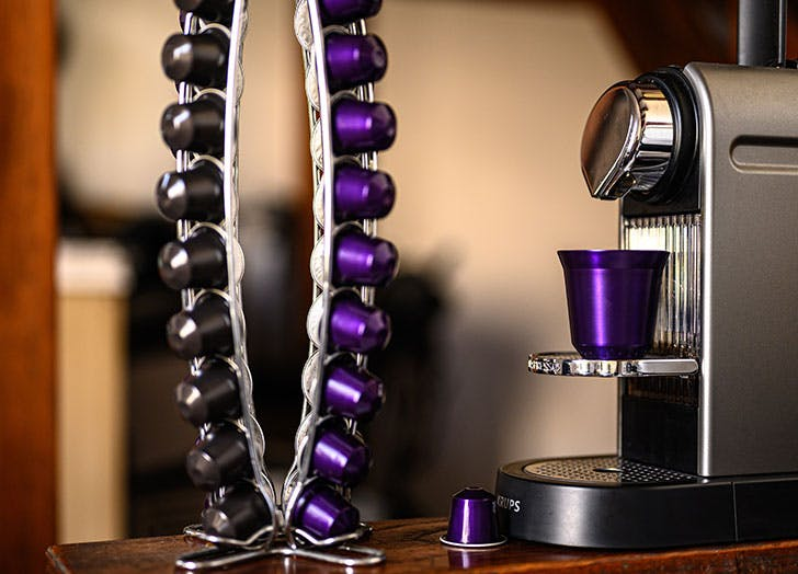 How to Clean a Nespresso Machine in 5 (Easy!) Steps
