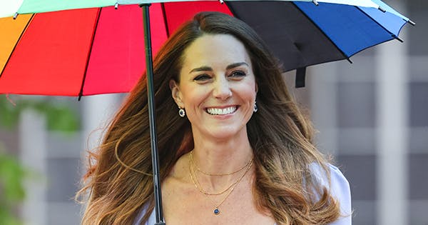 Kate Middleton Was Given a Brand-New Title Today: 'I Am Delighted'