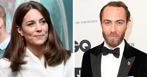 Kate Middleton and Brother James Share *This* Unique Passion