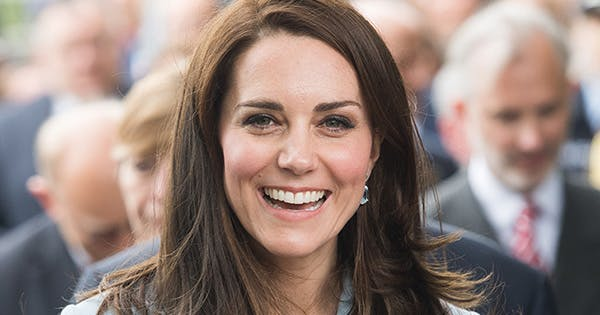 Behold Kate Middleton's Hair Transformation from 2005 to Today