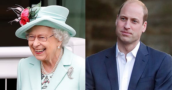 Queen Elizabeth Wishes Prince William a 'Very Happy Birthday'
