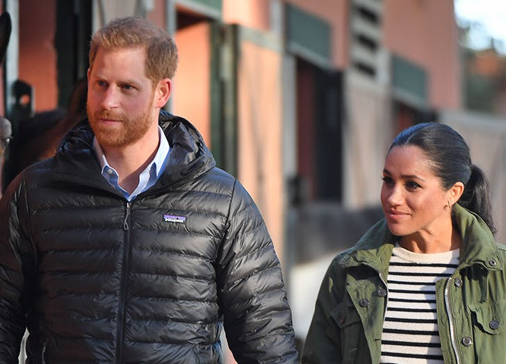 Why Meghan Markle and Prince Harry's Daughter Lilibet Has Already Made History