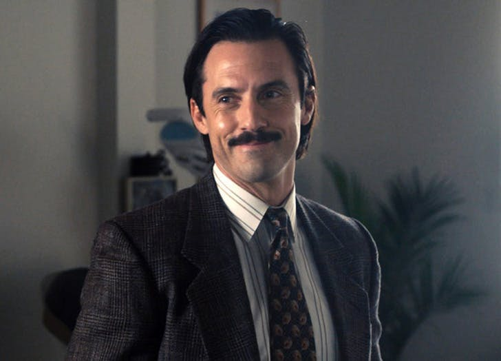 'This Is Us' Star Milo Ventimiglia Is Joining 'The Marvelous Mrs. Maisel' Cast