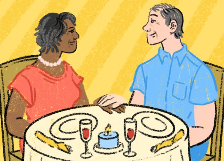This Is the #1 Trait People Over 50 Are Looking for When Dating