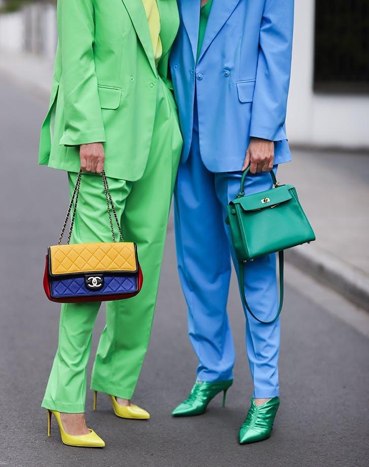 pre pandemic trends fashion