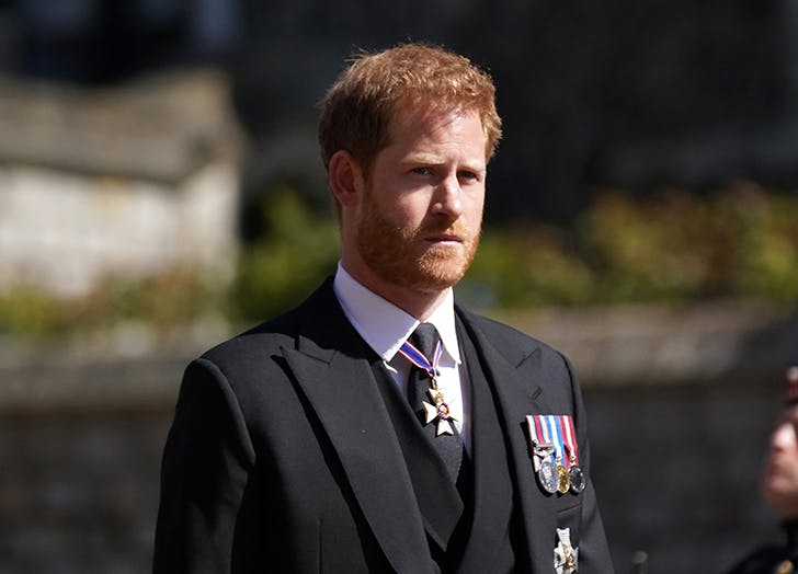 Prince Harry Breaks Silence to Address Rumors About Daughter Lilibet's Name