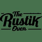 rustik logo black