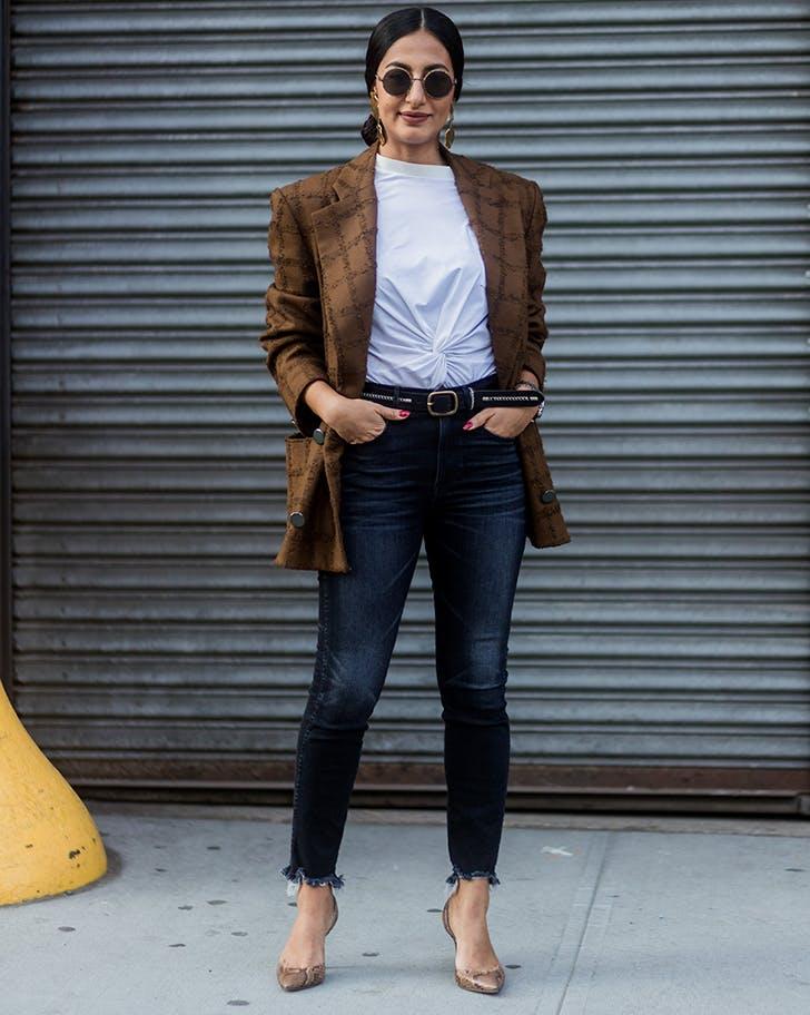 skinny jeans millennial fashion staples