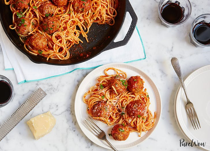 Need a Substitute for Tomato Sauce? Here Are 4 Genius Swaps (Including One You Definitely Have on Hand)
