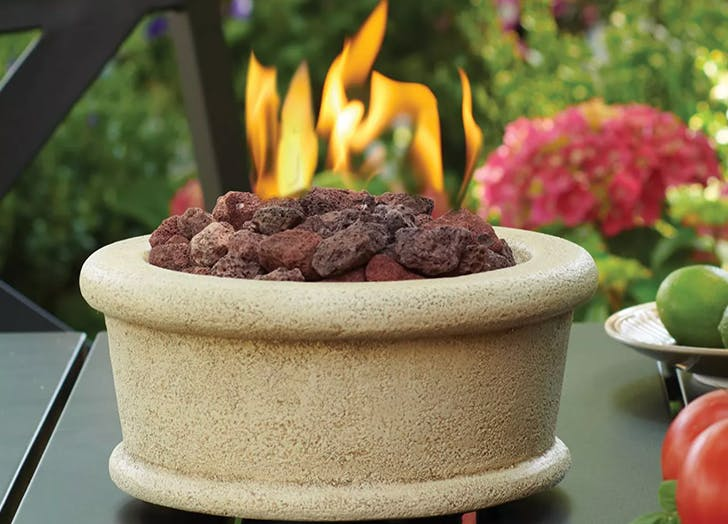 target deal day fire pit