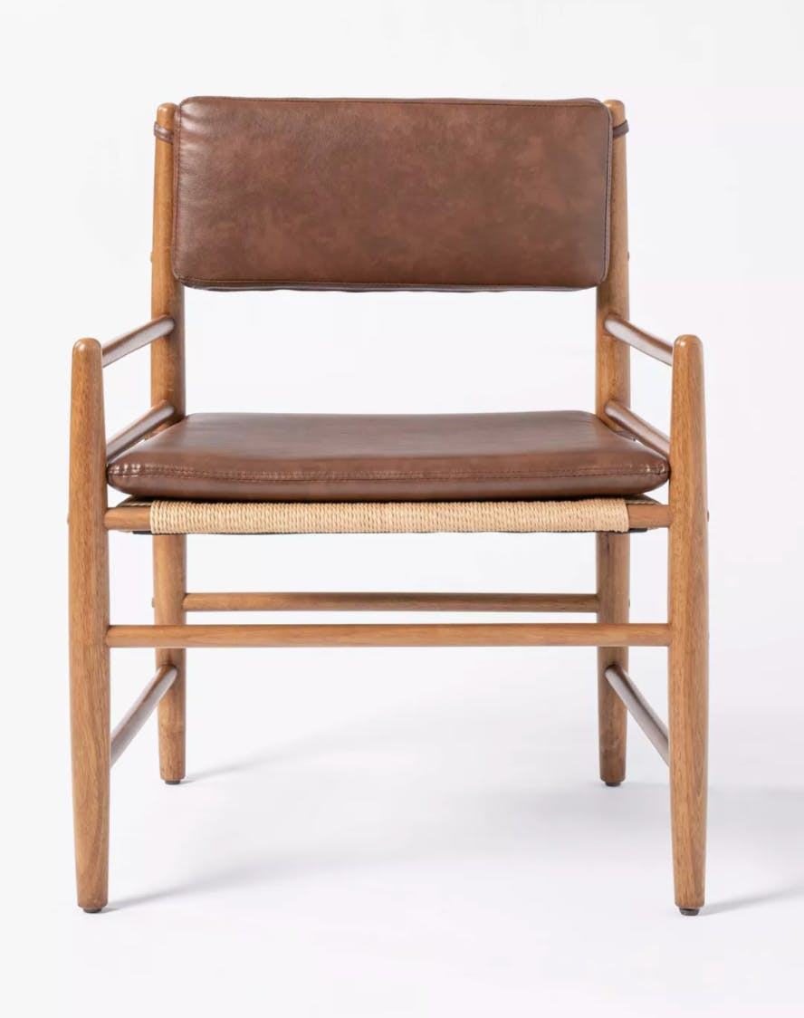 target home sale accent chair