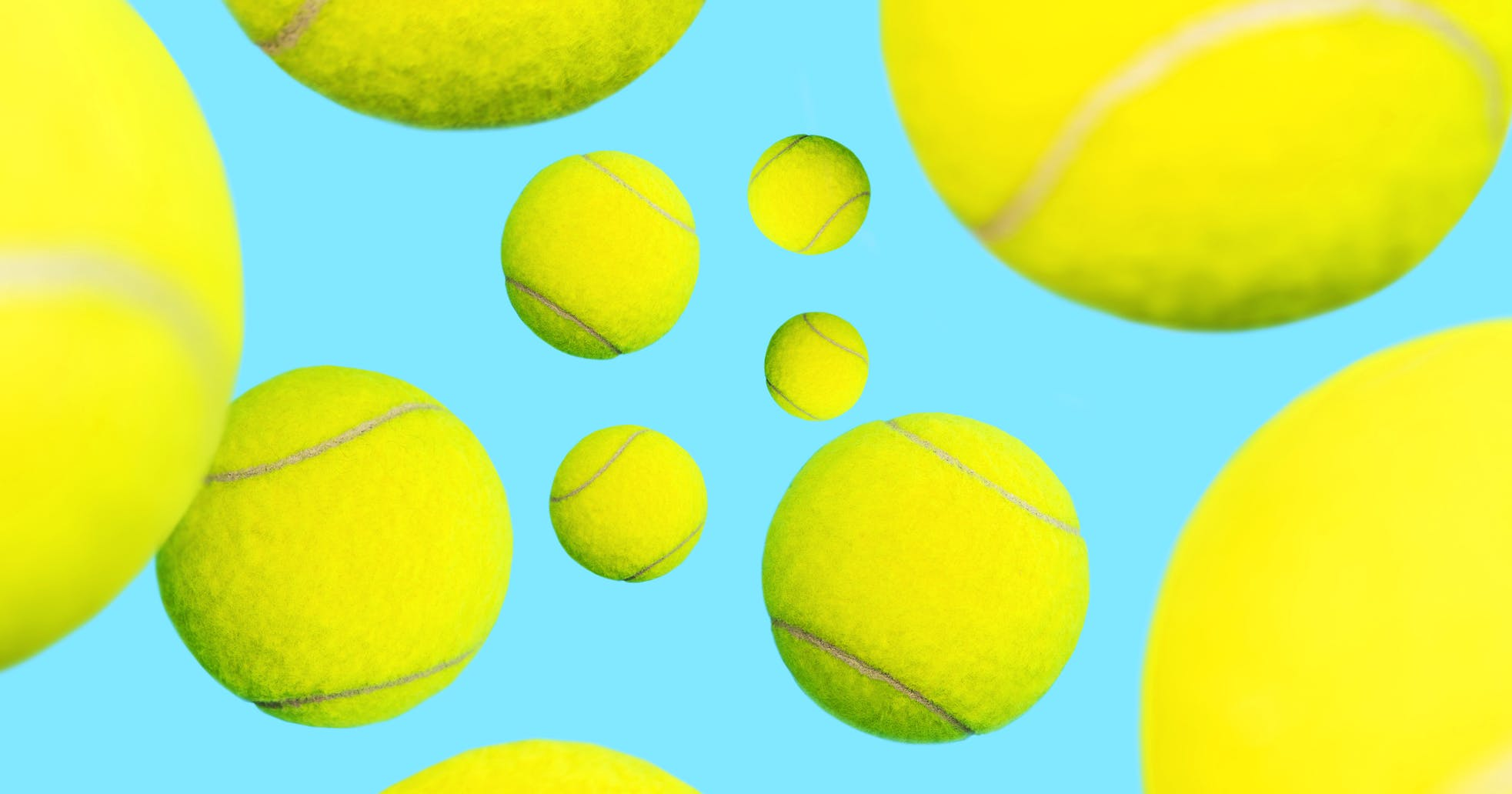 Why You Should Always Try the 'Tennis Ball Test' Before Buying a House