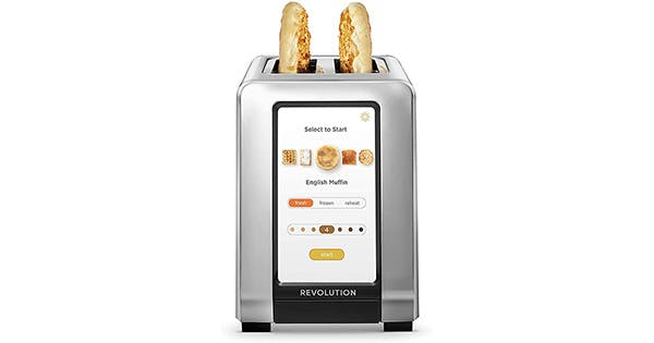 This Viral TikTok Toaster Is $120 Off Ahead of Amazon Prime Day