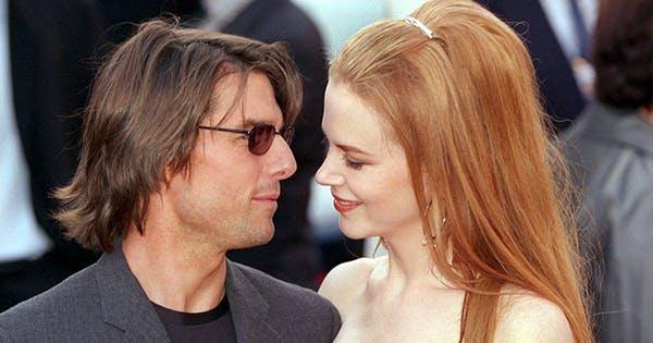 Nicole Kidman & Tom Cruise's Son Connor Shares Rare Selfie—& He Looks Ready for Summer