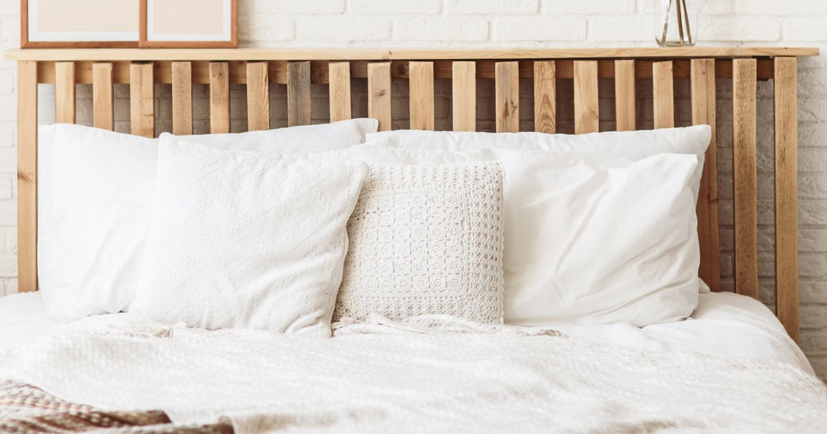 The 10 Types of Pillows for Every Kind of Sleeper (and Need)