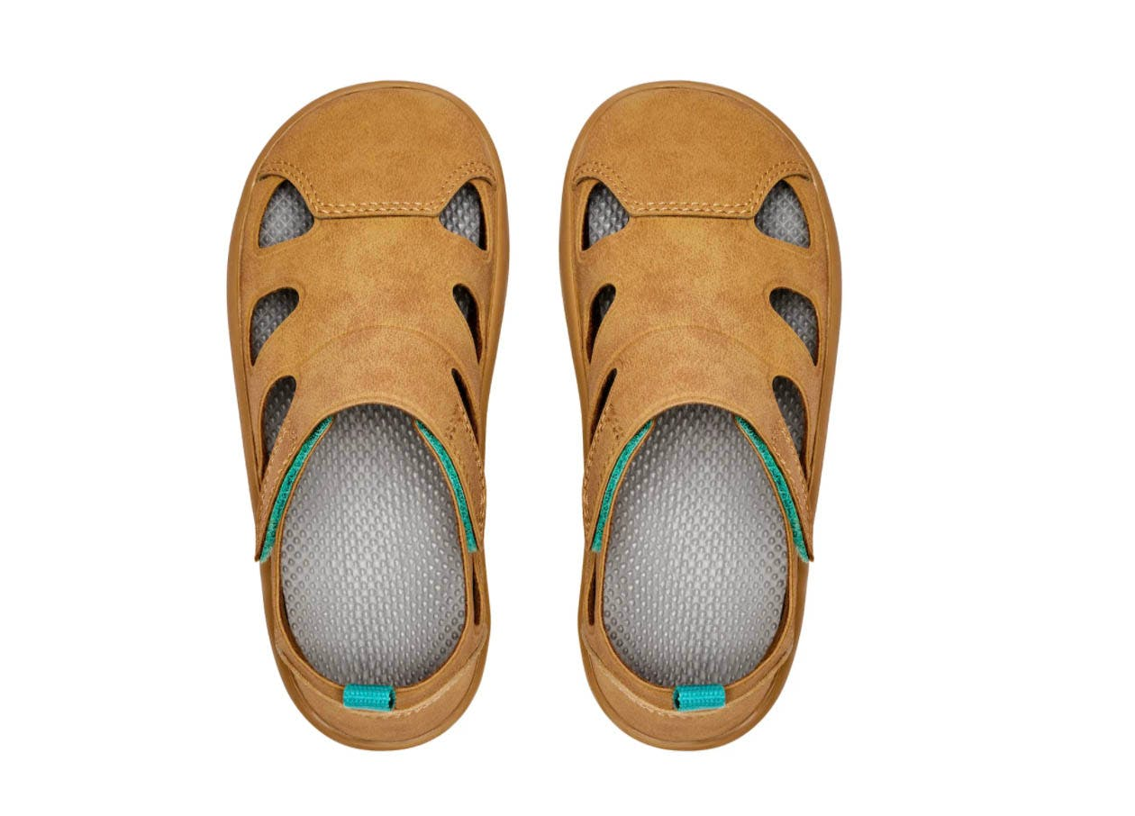 water shoes for kids closed toe