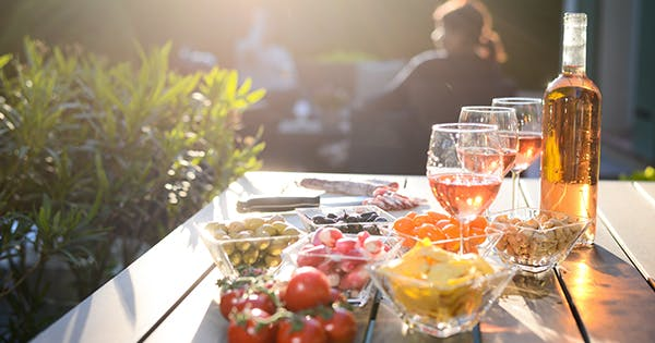 Everything You Need to Know About Apéritifs, from What They Are to How to Serve Them