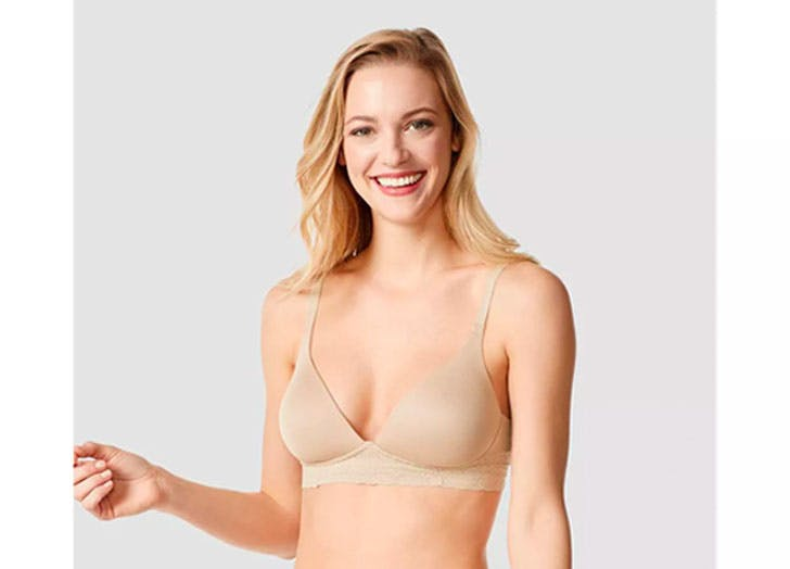 wireless bra