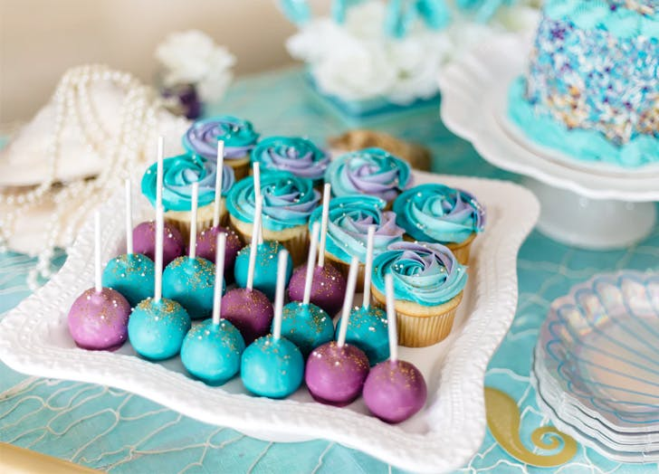 Baby Shower Etiquette what kind of food should be served