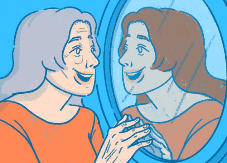 You Know Your Chronological Age. But What About Your *Biological* Age?