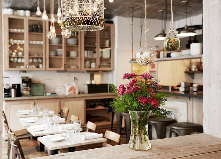 Great Places to Host a Bridal or Baby Shower in NYC CAT