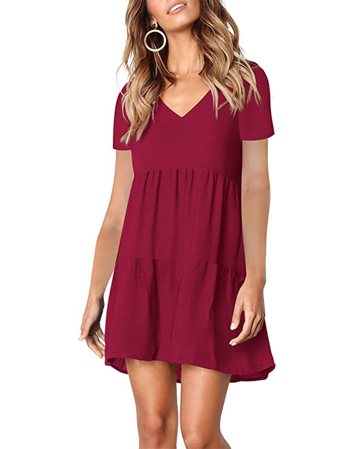 Trending Dresses Amazon 1