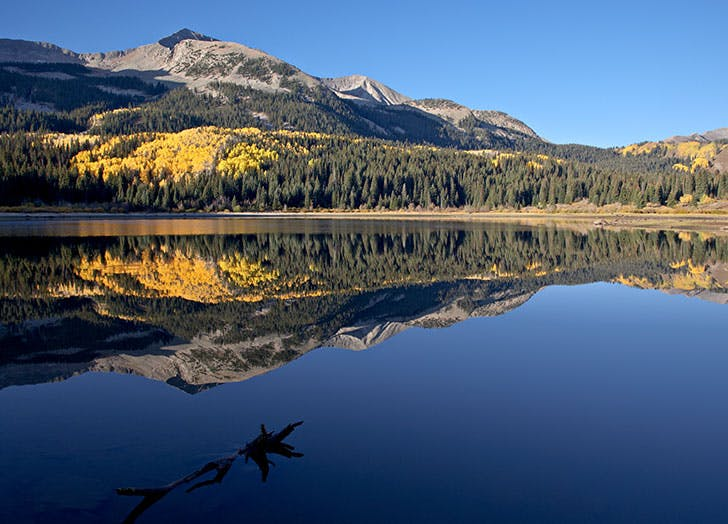 best hikes in colorado lost lake trail
